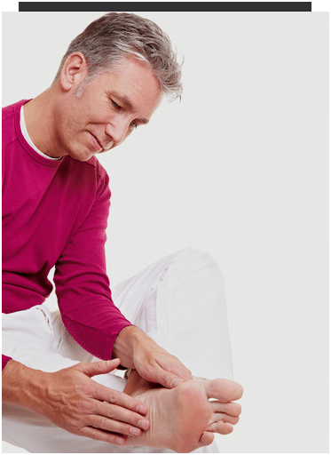 Podiatry Services Woodville